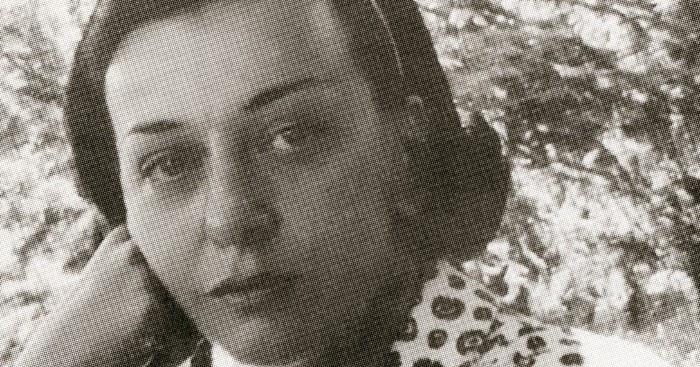 La metafisica della bellezza: Vittoria Guerrini detta Cristina Campo – Emanuele Casalena
