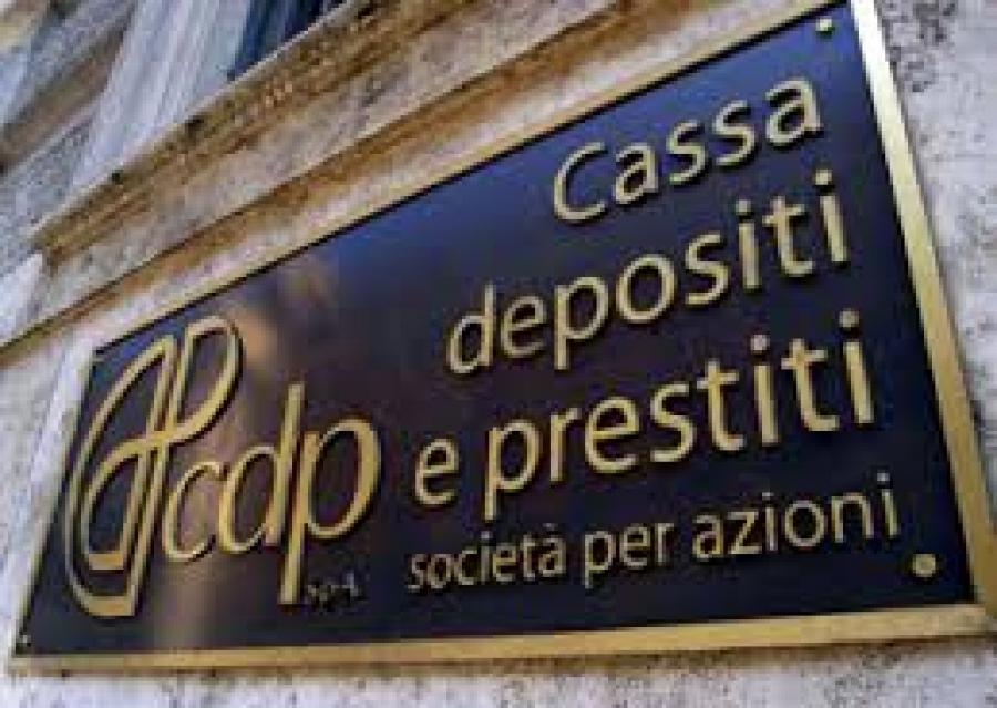 La Cassa Depositi Prestiti (il risparmio degli italiani) garantirà per legge il Reddito di Cittadinanza?