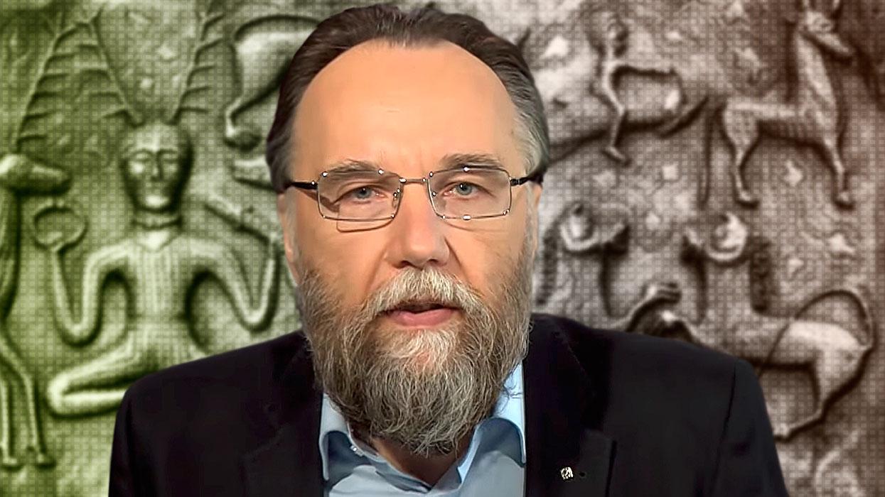 Ereticamente intervista Aleksandr Dugin, a cura di Eduardo Zarelli