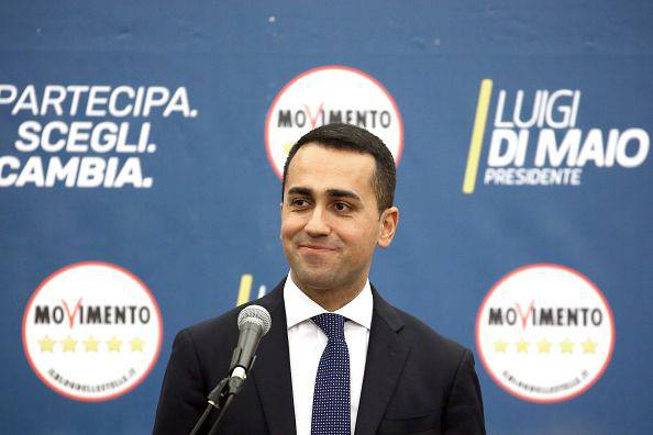 La grande sconfitta – Umberto Bianchi
