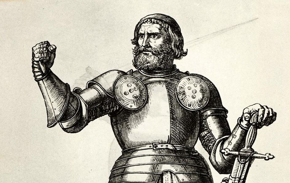 L'alleanza tra cavalieri e popolo nella guerra dei contadini come mito politico nella Rivoluzione Conservatrice – Giovanni Pucci