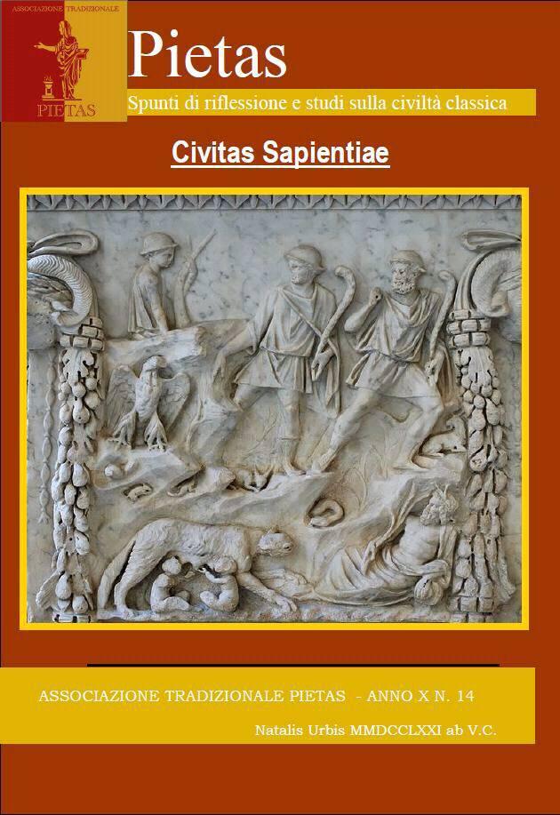Civitas Sapientiae – Pietas