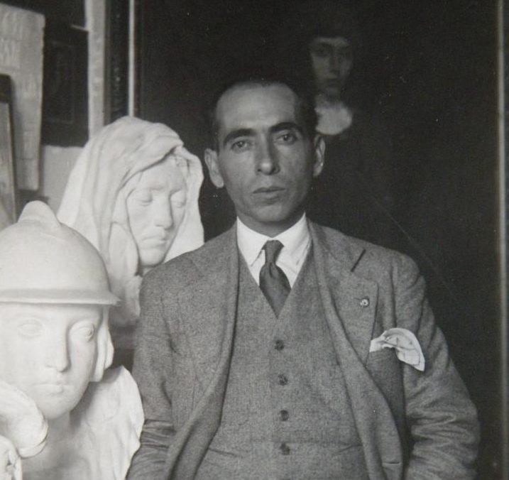 Luigi Schingo da San Zevíre e la sua arte – Emanuele Casalena
