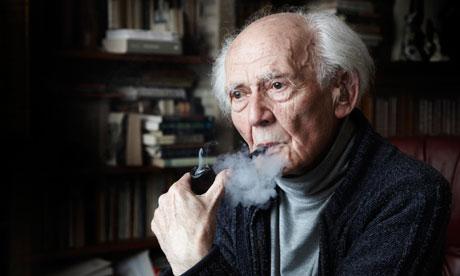 La morale liquida di Zygmunt Baumann – Umberto Bianchi