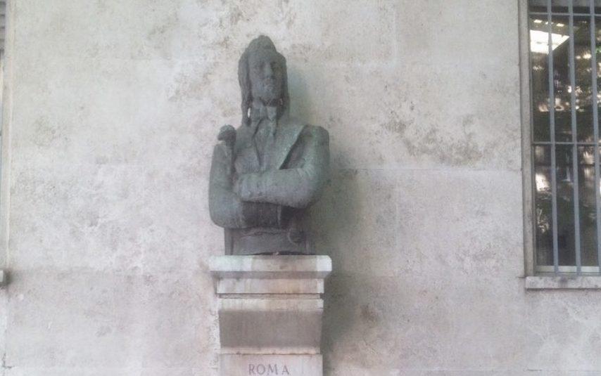 """er zor Meo"", Bartolomeo Pinelli – Emanuele Casalena"