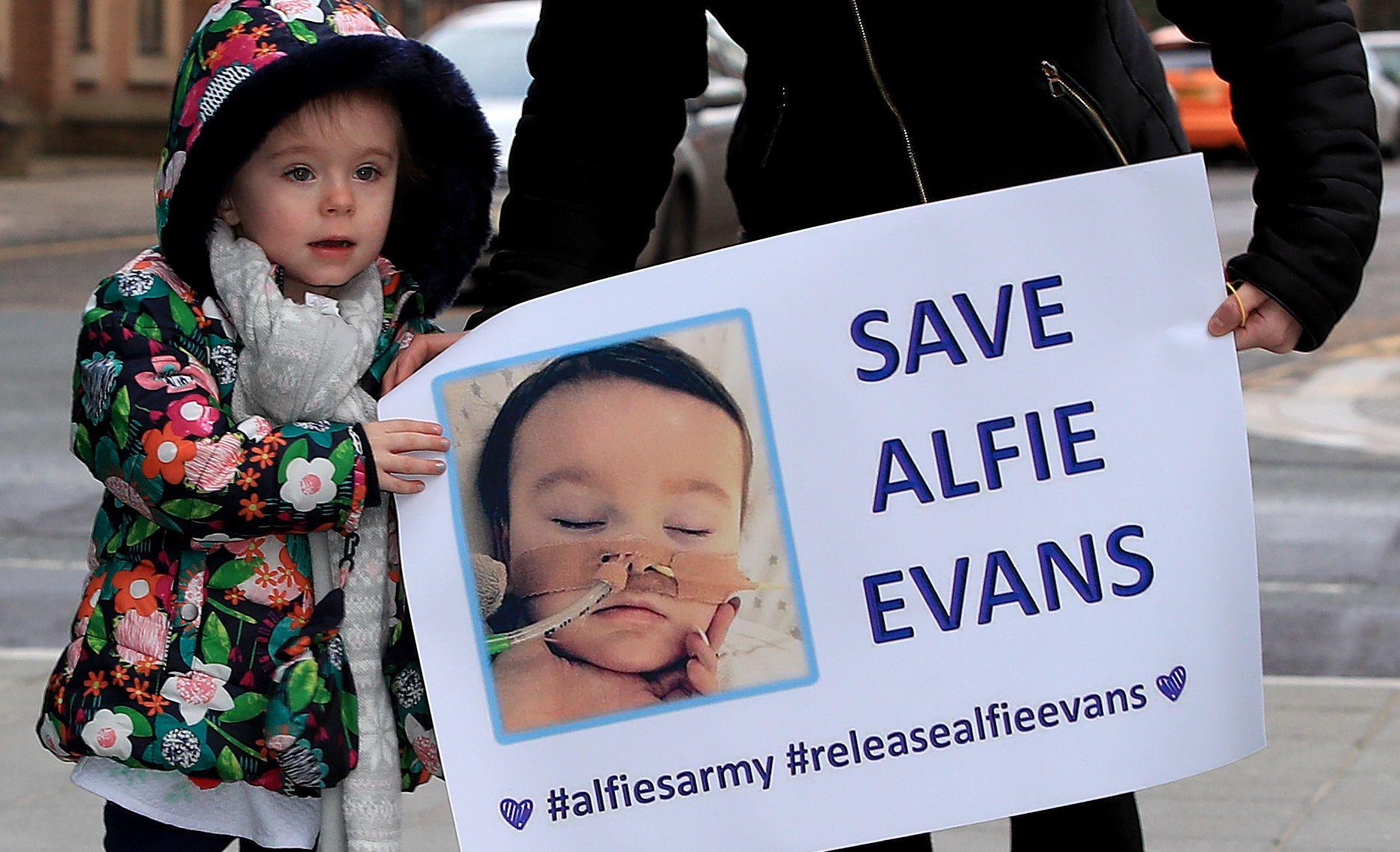 Il caso Alfie: quale etica? – Flavia Corso