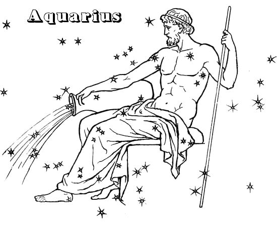 Aquarius – parte quinta – Gabriele Adinolfi