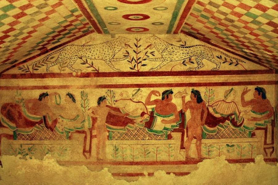 Quadro odierno degli studi sulla lingua etrusca – Massimo Pittau