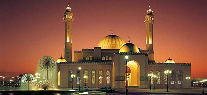 Ricordo di un invito in moschea – Il Poliscriba