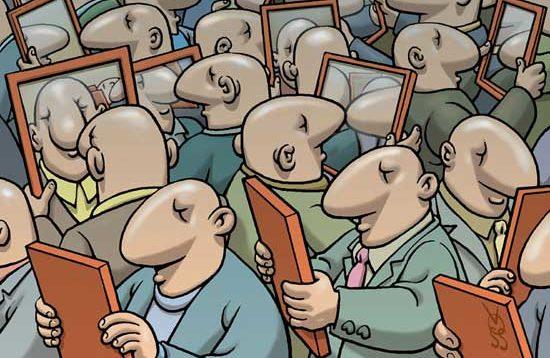 La frustrazione dell'uomo binario – Roberto Pecchioli