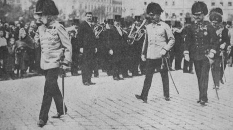 Joseph Roth e la marcia di Radetzky – Roberto Pecchioli