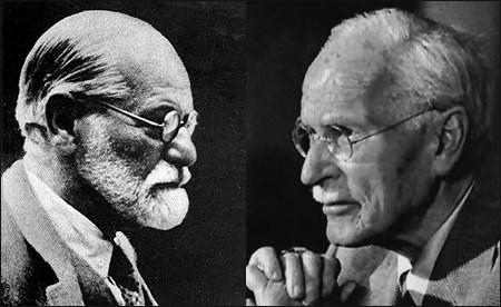 Evola e l'infezione psicanalista – Roberto Siconolfi