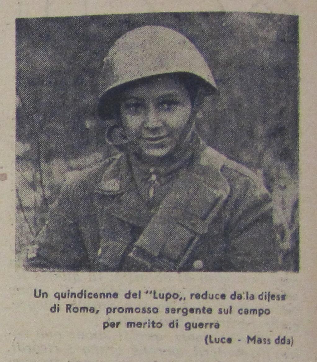 DECIMA FLOTTIGLIA M.A.S.: propaganda per la riscossa (X parte) – Gianluca Padovan
