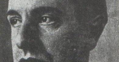 """La """"vergine"""" di Julius Evola. 1^ parte – Gaetano Barbella"""