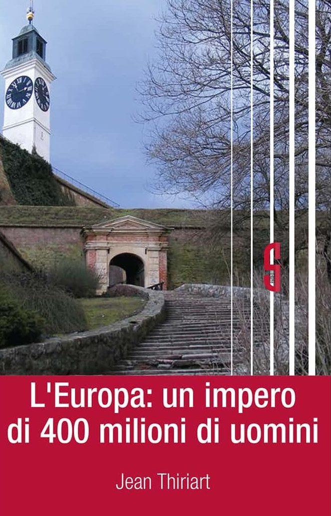 Jean Thiriart e la nostra Europa – Giuseppe Spezzaferro