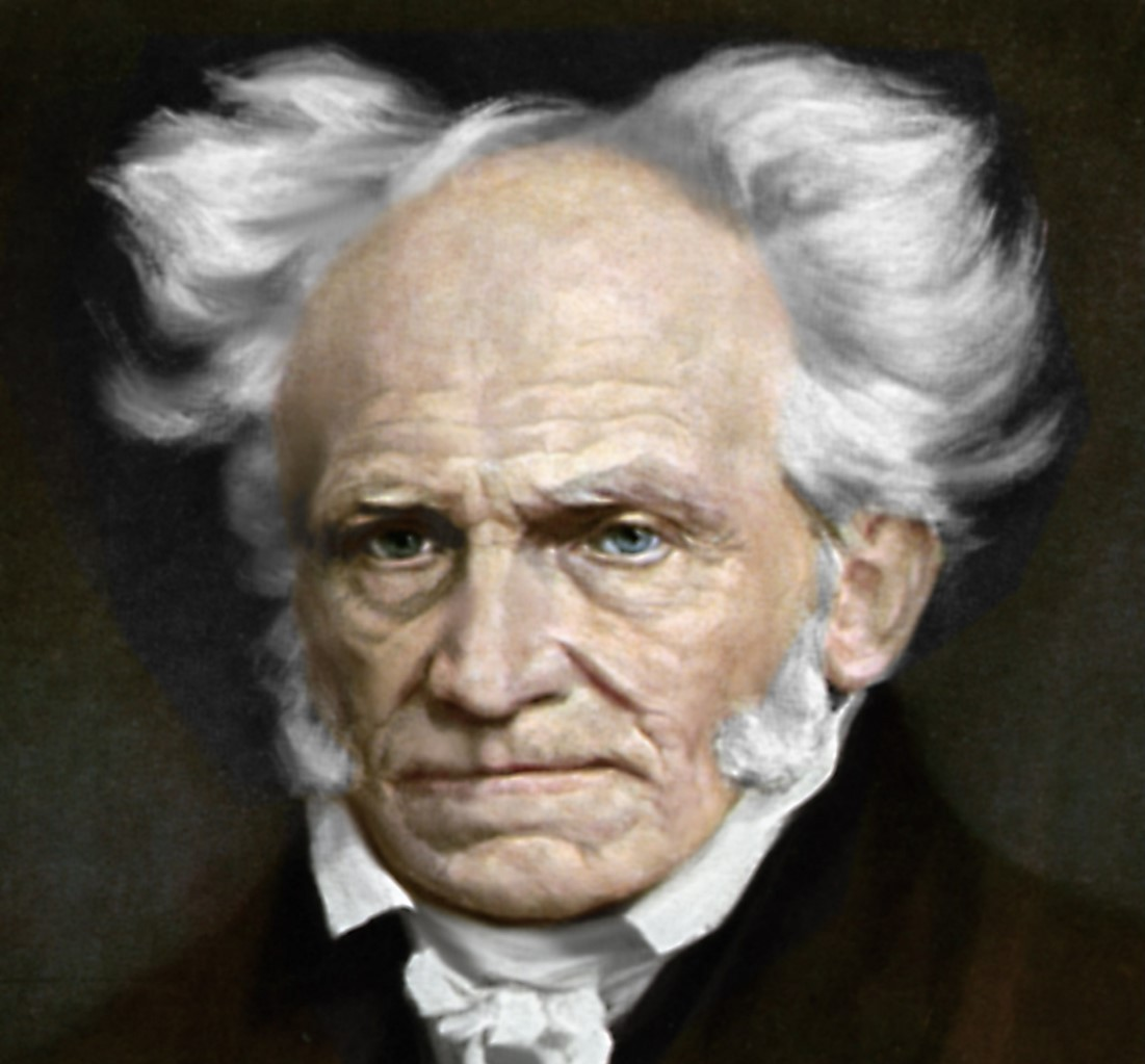 Schopenhauer e la minestra riscaldata – Alessandra Pennetta