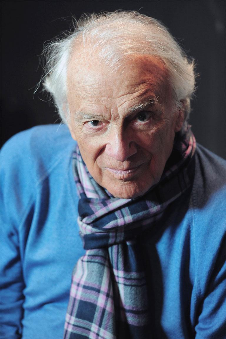 Il Nuovo Partito della Vita:Giorgio Albertazzi(Fiesole 1923-Roma 2016). A cura di Emanuele Casalena