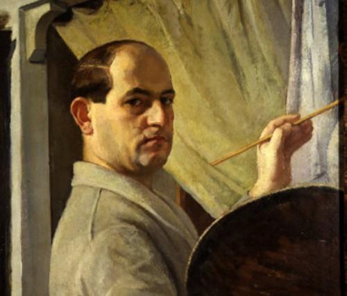 CIPRIANO EFISIO OPPO (1890-1962). L'intelligenza di promuovere l'arte italiana a cura di Emanuele Casalena