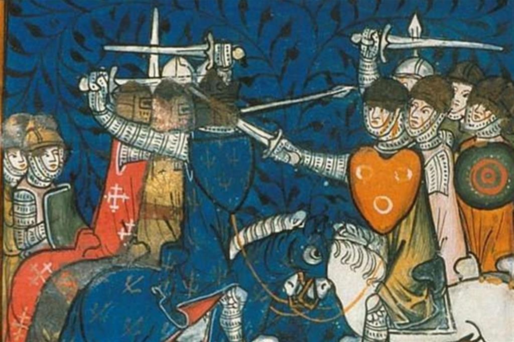 Il crepuscolo delle Crociate – Antonio Musarra