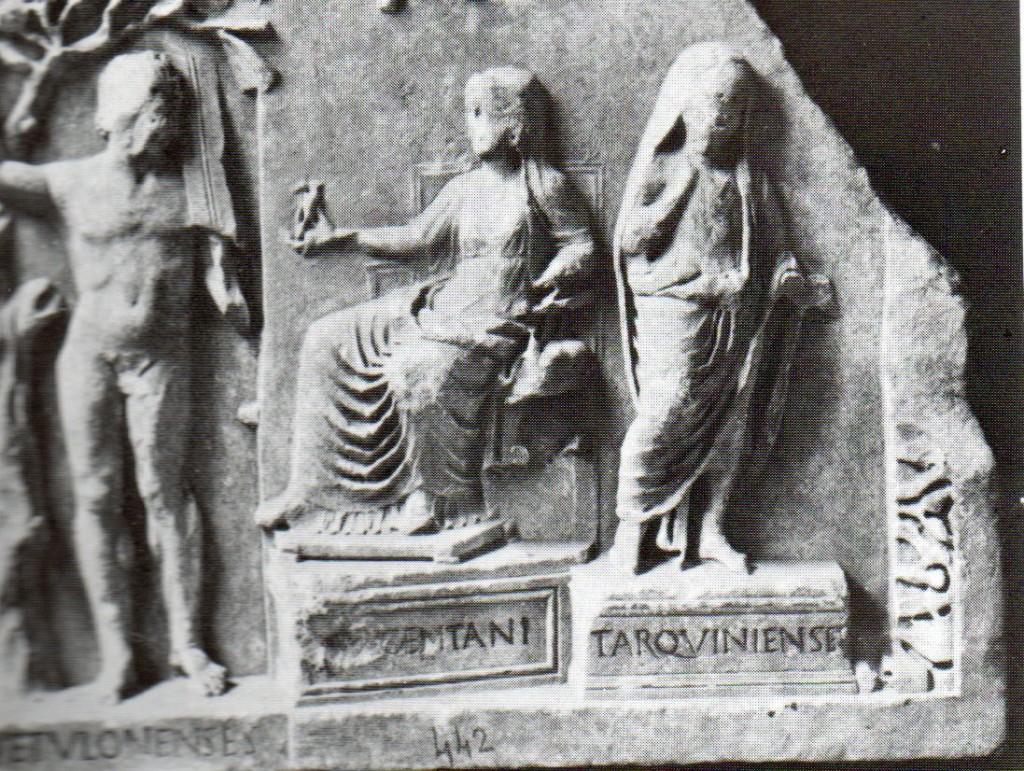 """""""GOVERNO"""" e """"GOVERNARE"""" di origine etrusca –  Massimo Pittau"""