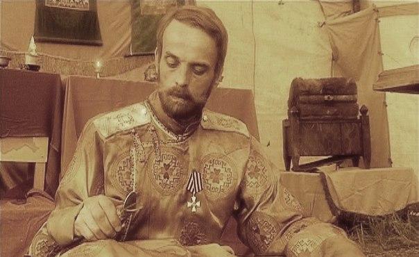 Il barone Ungern, una biografia del Khan delle steppe – Giovanni Sessa