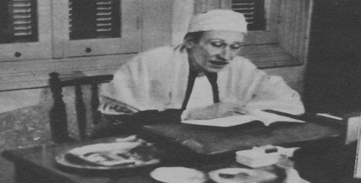 Guénon, l'agente della contro-iniziazione – Vittorio Varano