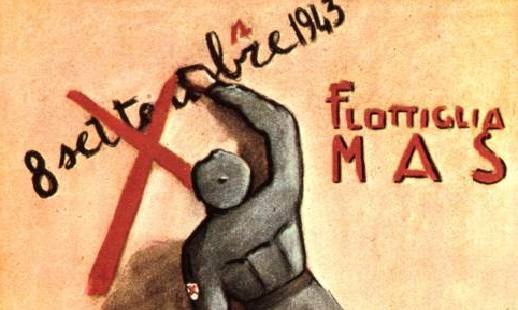 DECIMA FLOTTIGLIA M.A.S.: propaganda per la riscossa (XIII parte) – Gianluca Padovan