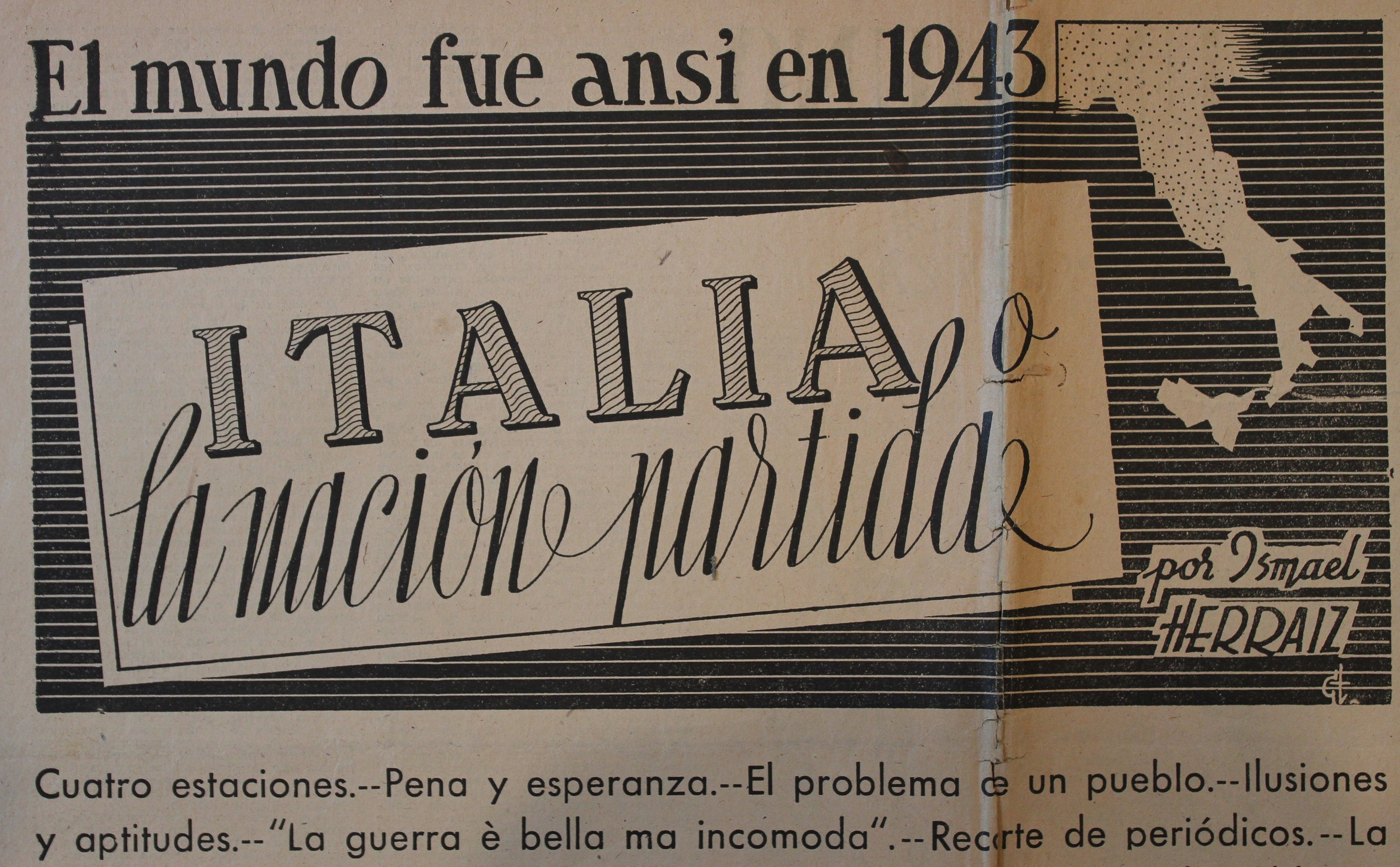 DECIMA FLOTTIGLIA M.A.S.: propaganda per la riscossa (XIV parte) – Gianluca Padovan