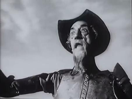 """""""El Quijote"""" – Emanuele Casalena"""