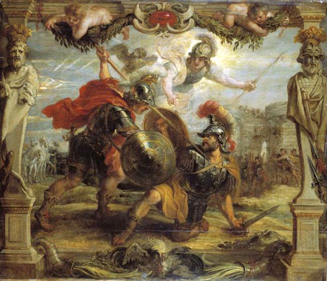 La sintonia fra i Veda e il Mito Greco – Emanuele Franz