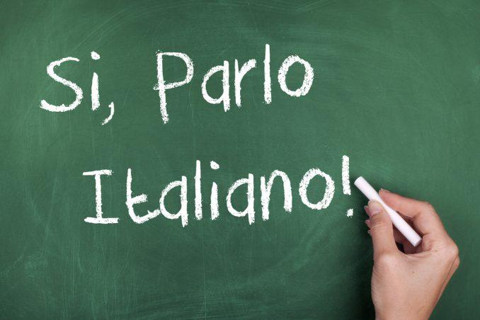 Sono Italiano, parlo Italiano – Roberto Pecchioli