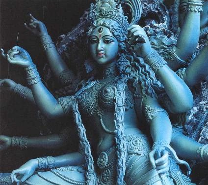 Sulla possessione nell'Induismo – Marco Scarinci