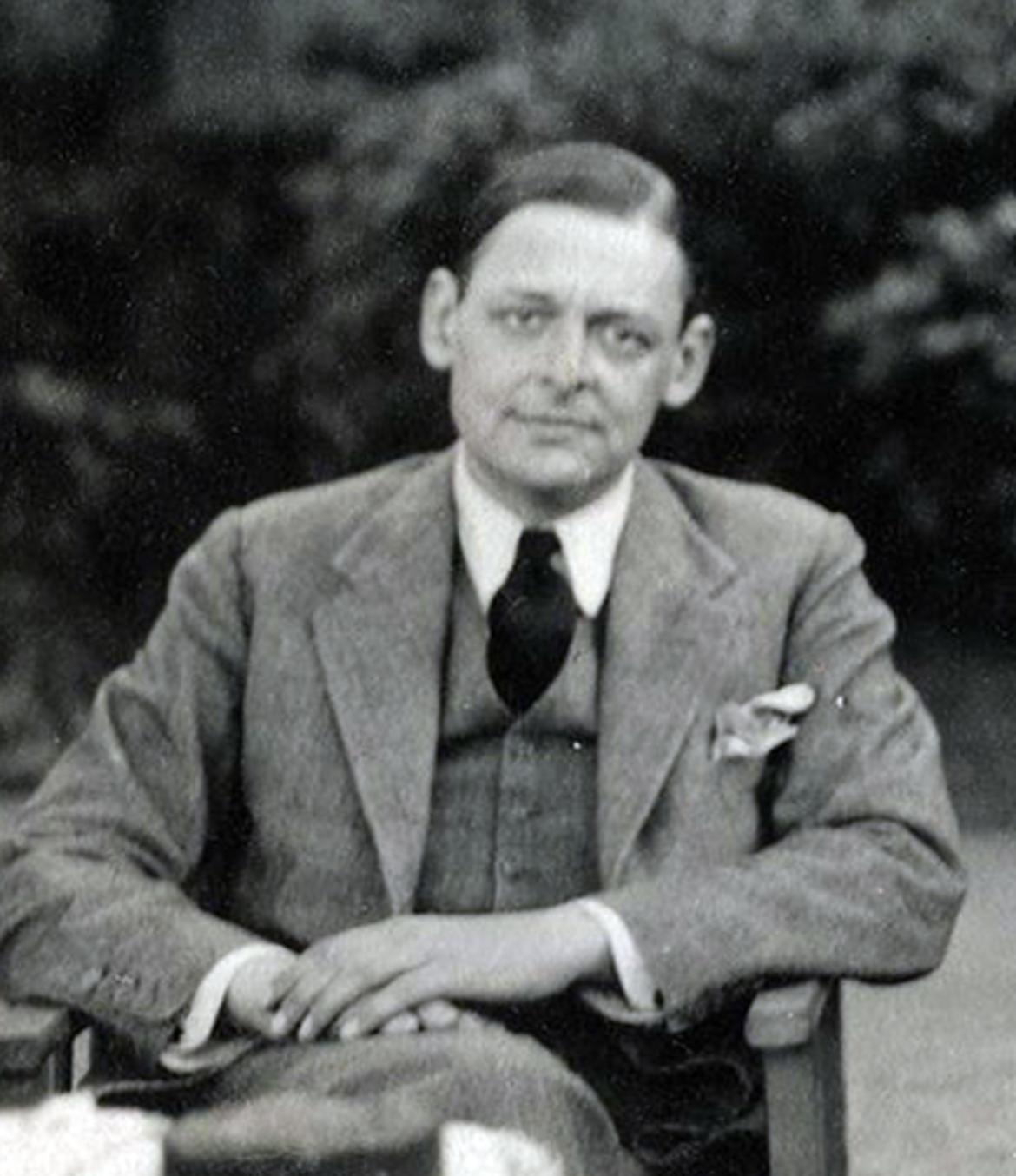 La Terra Guasta. Thomas S. Eliot poeta cristiano (1^ parte) – Roberto Pecchioli