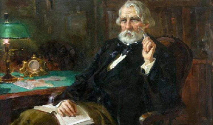 Ivan Turgenev e il nichilismo – Umberto Iacoviello
