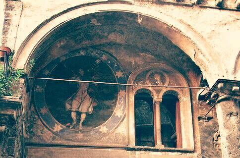 Casa Barnekow, tribuna di un alchimista – Guglielmo Viti