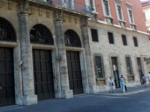 Ad attaccare manifesti botteghe oscure e dintorni – Mario Michele Merlino
