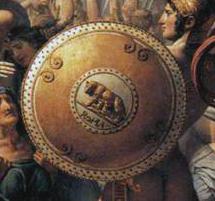 L'Arte si fa Profezia per la Gloria di Roma (2^ parte) – A cura di Gaetano Barbella