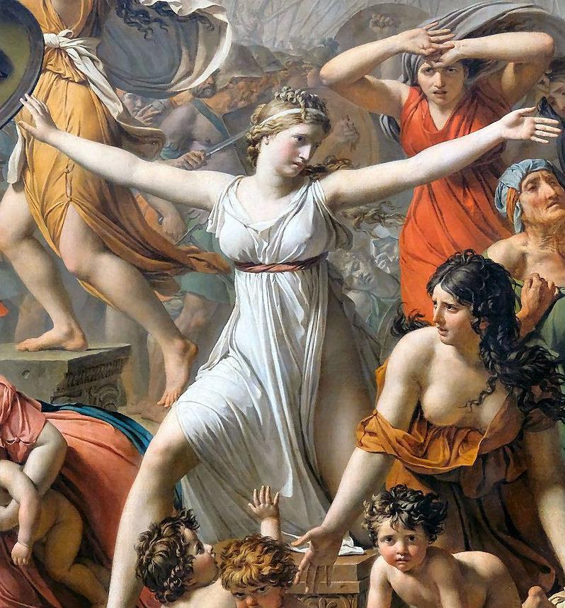 L'Arte si fa Profezia per la Gloria di Roma (1^ parte) – A cura di Gaetano Barbella