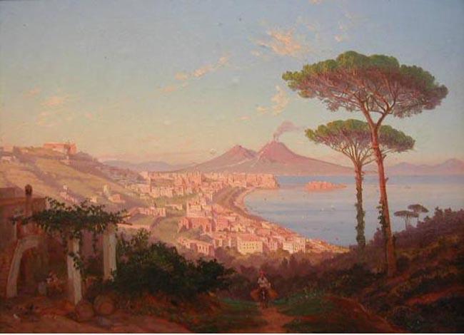 Neapolis: i miti e le origini – Luigi Angelino