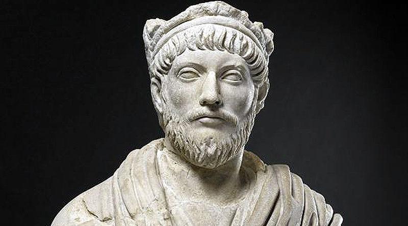 Realtà e mito di Flavio Claudio Giuliano Augusto, nella storiografia e nella cultura antica, medievale e moderna – Tommaso Indelli
