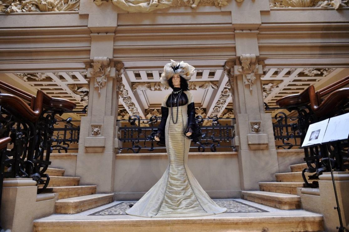 """Rosa Genoni, la """"sarta artista""""  pioniera del made in Italy – Emanuele Casalena"""