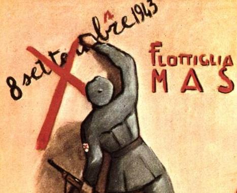 DECIMA FLOTTIGLIA M.A.S.: propaganda per la riscossa (XXII parte) – Gianluca Padovan