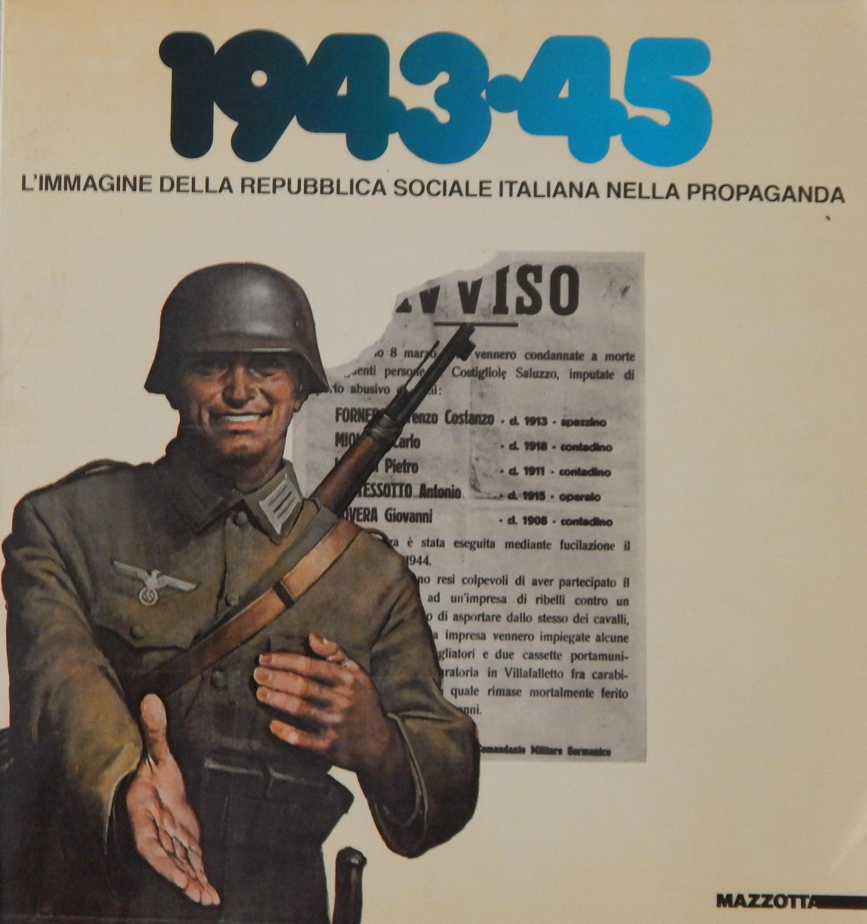 DECIMA FLOTTIGLIA M.A.S.: propaganda per la riscossa (XXIII parte) – Gianluca Padovan