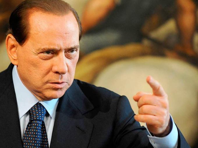 Berlusconi ha realizzato il sessantotto? –Roberto Pecchioli