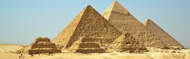 Due poli di telai del Fato:Giza delle Piramidi e Pechino.A cura di Gaetano Barbella (Prima parte)