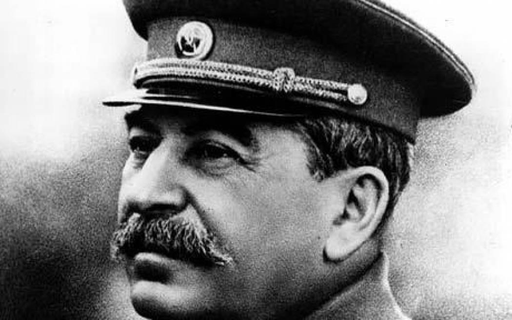 """""""Stalin per mille anni"""" a cura di Angelo Spaziano"""