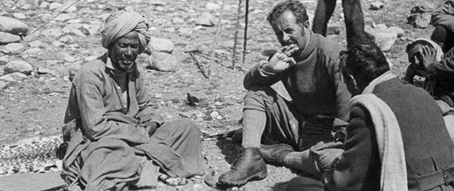 Esploratori del Continente: Giuseppe Tucci