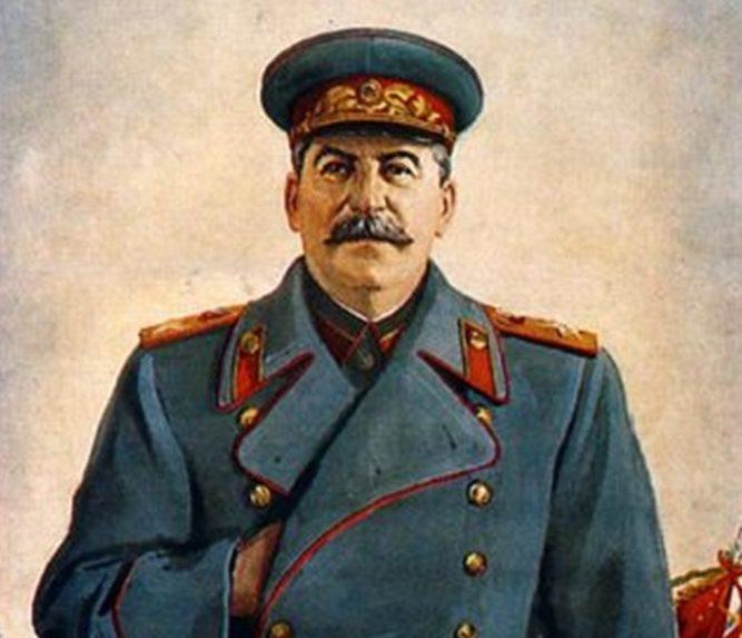 Stalin per 5 Minuti! – Gianluca Padovan