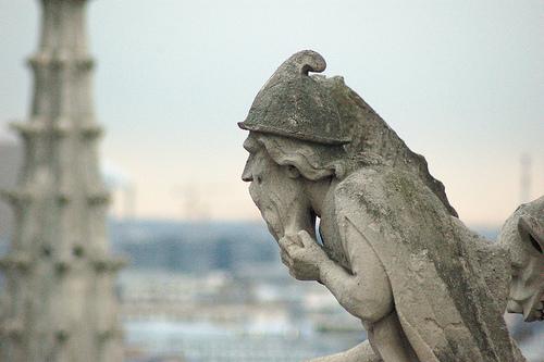 Parigi esoterica – Luigi Angelino