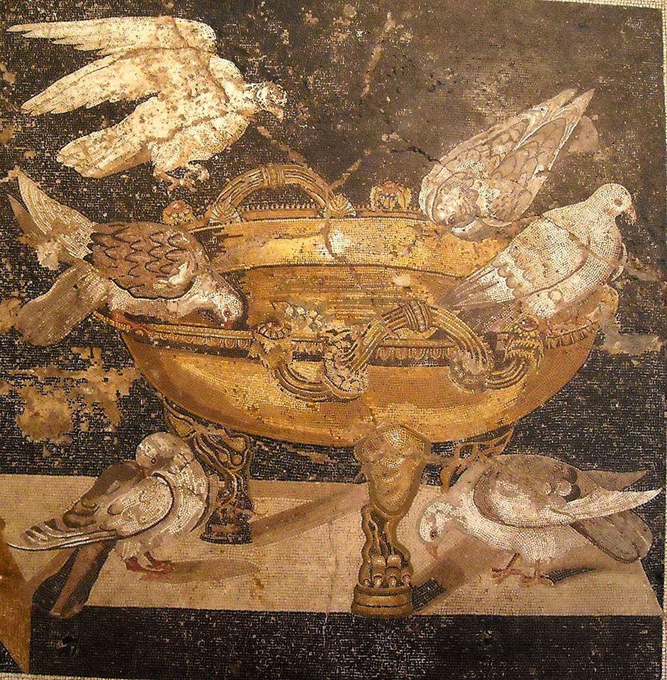 I Greci e la scoperta della vacuità – Emanuele Franz